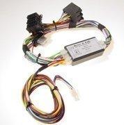 2G. Drive & Talk Radio Mute Opel 26 pins