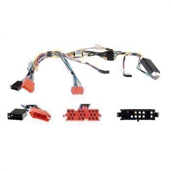 3G Drive & Talk Aja & Puhu Hi-Fi Mykistin Mono Audi A3 / A4 2001-