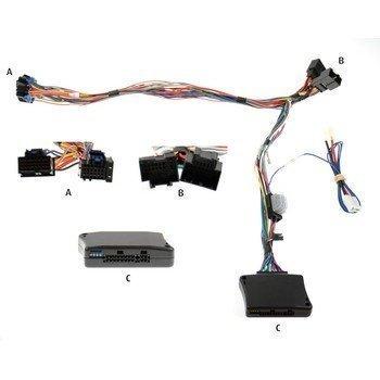 3G Drive & Talk Aja & Puhu Kaapelisarja Chevrolet IGNIBOX