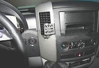 701077 Dash Mount Mercedes Sprinter / VW Crafter 06-
