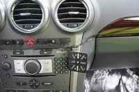 701084 Dash Mount Opel Antara 06- CM