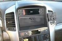 701092 Dash Mount Chevrolet Captiva 2007-