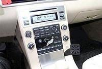 701110 Dash Mount CM Volvo V70 08-Volvo S80 07