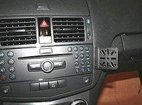 701144 Dash Mount Mercedes C-Class 07-CM
