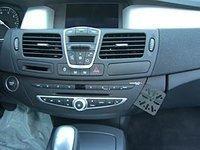 701153 Dash Mount Renault Laguna 2008- CM