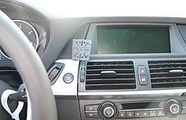 701160 Dash Mount BMW X5 07- X6 08- Luftdysse