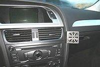 701180 Dash Mount- Audi A4/A5 08-Høj CM