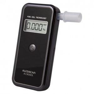 Alcoscan Al9000l Fuel Cell New Alkometri