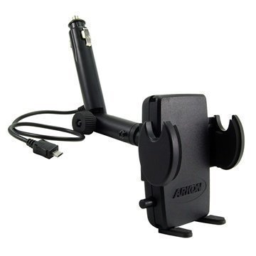Arkon SM421-MICRO Universal Car Holder / Car Charger
