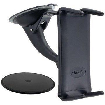 Arkon SM615 Slim-Grip Ultra Mini Autoteline Auton Tuulilasiin Asennettava