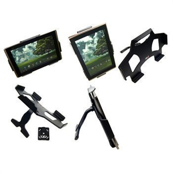 Asus Eee Pad Transformer TF101 Table Stand Multi Stand Musta