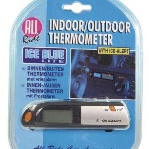 Auton lämpömittari sisä- ja ulkokäyttöön