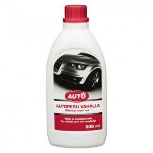 Autoplus Autopesu 500 Ml Sis. Vahan