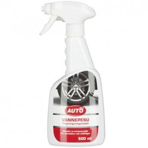 Autoplus Vannepesu 500 Ml