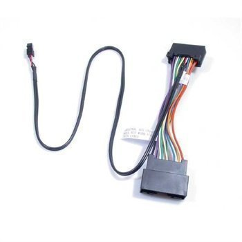 Aux Cable Ford Fiesta 2010-