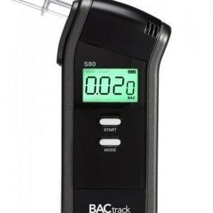 BACtrack S80PRO alkometri