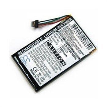Battery Navigon 2120 2120 Max 2210 2110 Max 2200T 2310 2150 Max Li-Polymer