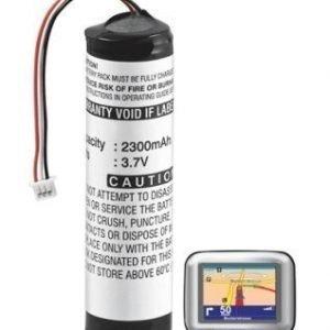 Battery TomTom Go 300 / 400 / 500 / 510 / 600 / 710 / 910