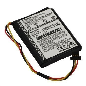 Battery TomTom One XL 340 One XL Traffic XL IQ 1100mAh