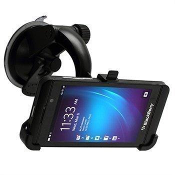 BlackBerry Z10 Autoteline