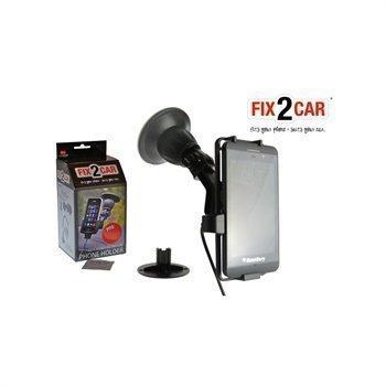 BlackBerry Z10 Fix2Car Active Holder