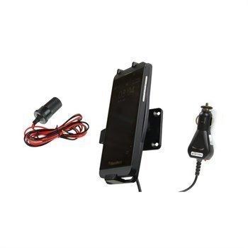 BlackBerry Z10 Fix2Car Active autoteline