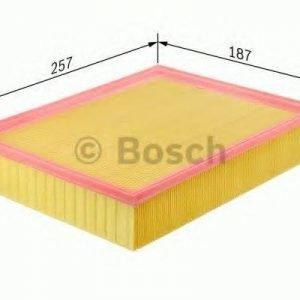 Bosch Ilmansuodatin