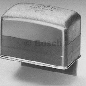 Bosch Jänniteensäädin