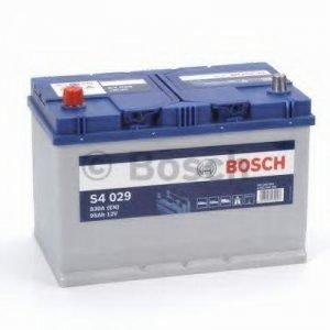 Bosch Käynnistysakku
