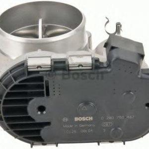Bosch Kaasuläpän Kotelo