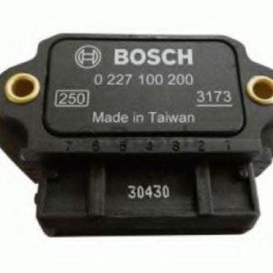 Bosch Kytkentälaite Sytytyslaite