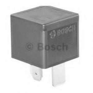 Bosch Ohjainlaite Hehkutusjärjest.