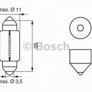 Bosch Polttimo Sumuvalo