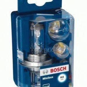 Bosch Polttimolajitelma