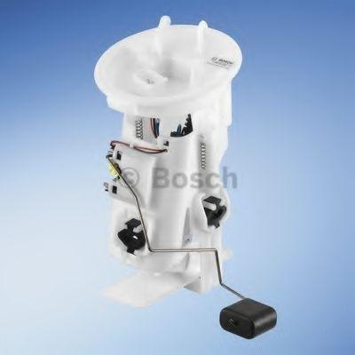 Bosch Polttoaineen Syöttöyksikkö