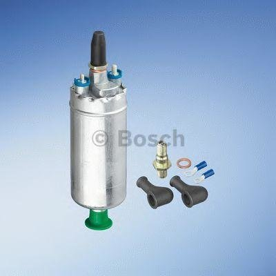 Bosch Polttoainepumppu