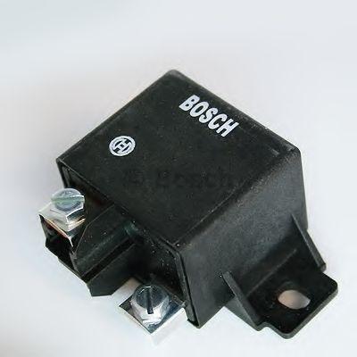 Bosch Rele Käynnistin
