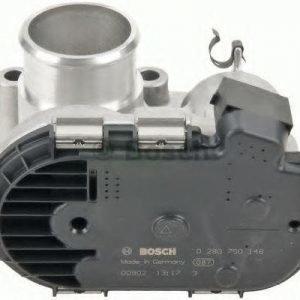 Bosch Säätöelementti Kaasuläppä