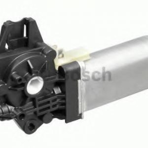 Bosch Sähkömoottori