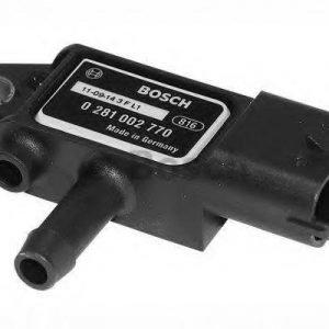 Bosch Sensori Pakokaasupaine