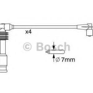 Bosch Sytytysjohtosarja