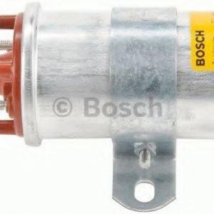 Bosch Sytytyspuola
