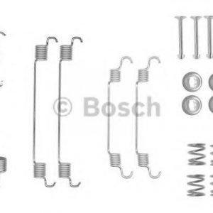Bosch Tarvikesarja Jarrukengät