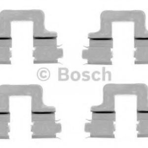Bosch Tarvikesarja Jarrupala