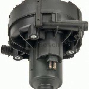 Bosch Toisioilmapumppu
