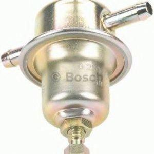 Bosch Vaimennin Polttoaineensiirto