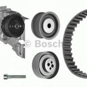 Bosch Vesipumppu + Jakohihnasarja