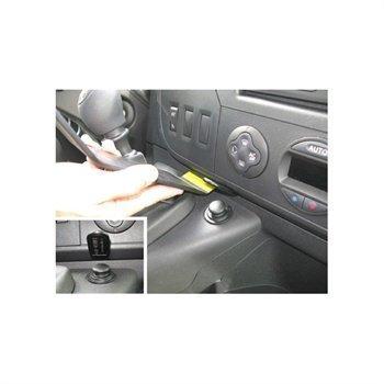 Brodit 213469 ProClip Opel Movano 11-16