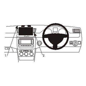 Brodit 313482 Kiinnitysalusta Volkswagen Passat 05-14