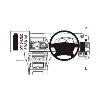 Brodit 603213 ProClip Toyota Avensis 03-08